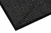 Резиновый коврик черный